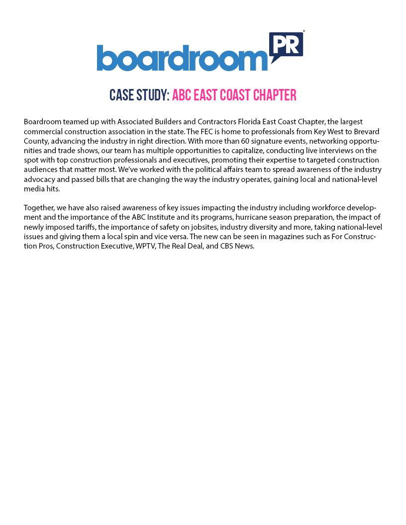 abc case study