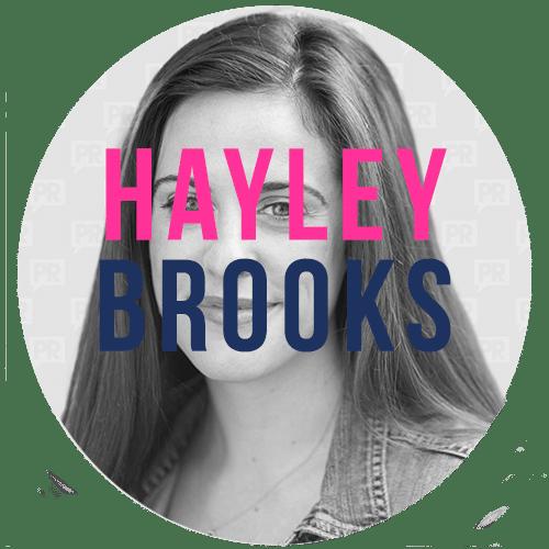 Hayley Brooks