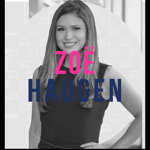 Zoë Haugen
