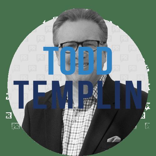 Todd Templin