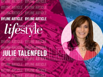 lifestyle magazine Graphic