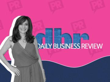 Julie Talenfeld CEO of BoardroomPR South FL #1 PR firm
