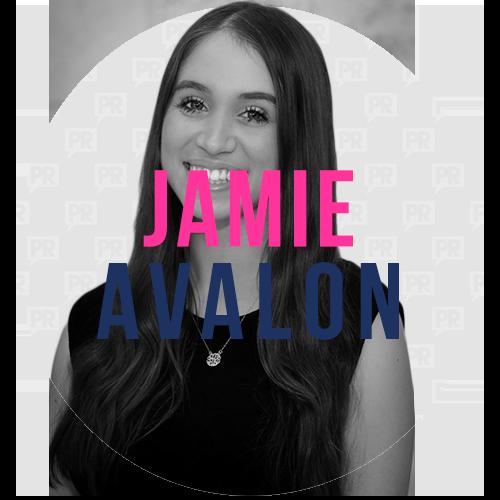 Jamie Avalon