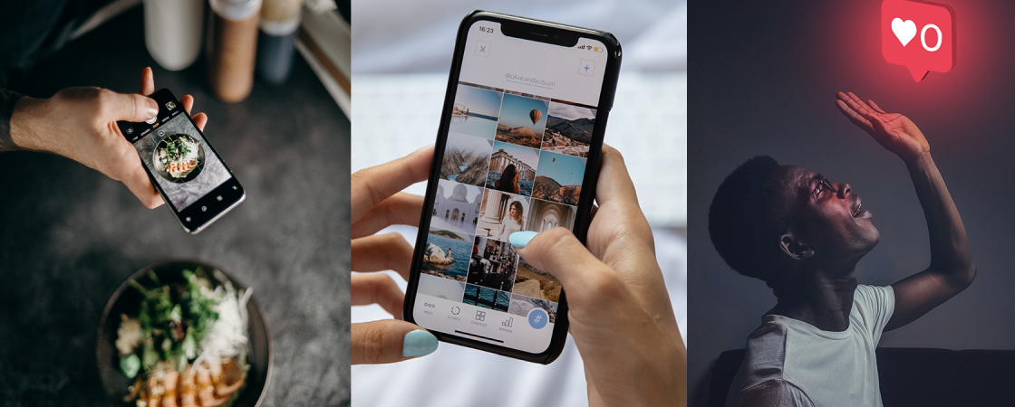 Instagram and social media marketing PR in FL