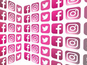 FL Facebook Twitter Instagram PR Firm