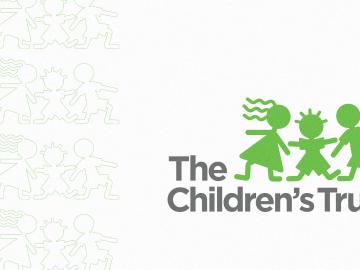 Children's Trust Hero Image