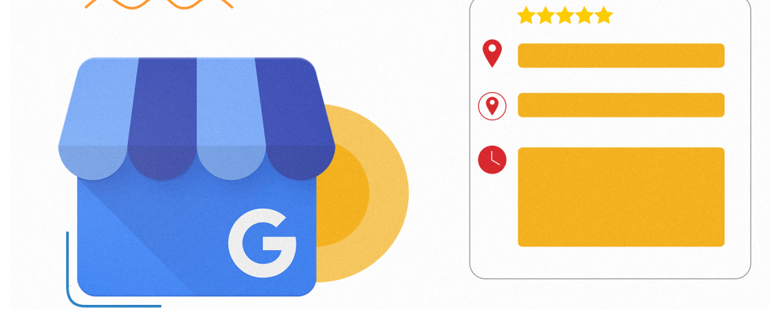 Google My Business PR marketing
