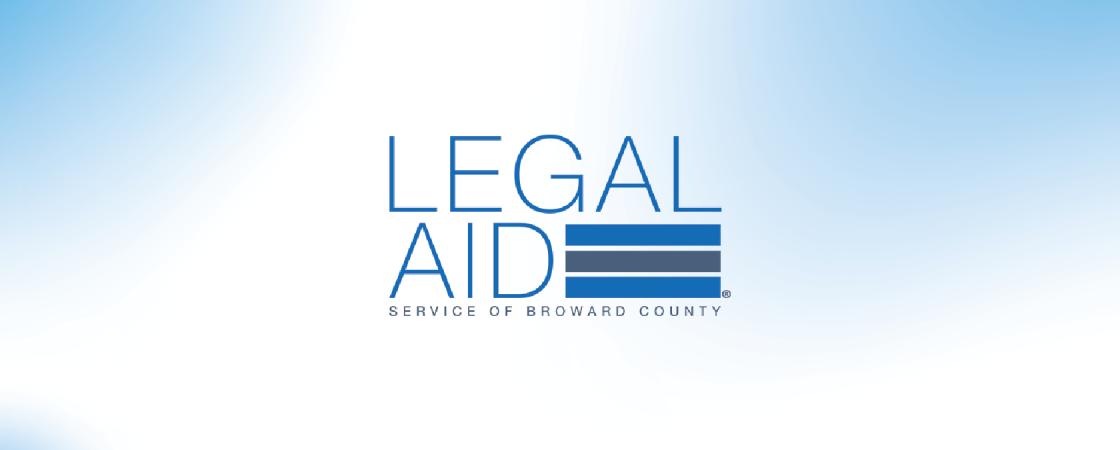 Legal Aid of Broward County